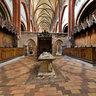 Havelberg, Dom - Chor