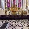 Kalkar - St. Nicolai, Chor