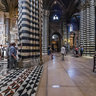 Siena - Cathedral (interior)