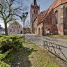 Bad Freienwalde Stadtkirche St Nikolai