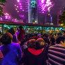 Ifc2012countdown (國金中心2012新年倒數) Central, HK