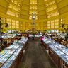Phnom Penh Central Market3(金邊中央市場), Cambodia