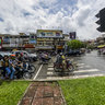 Phnom Penh Street(金邊街道), Cambodia