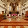 Pfarrkirche Kirchberg in Tirol