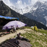 Triund Tea Shop