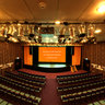 SS Rotterdam Movie Theatre