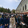 В Ярославле отметили юбилей соборной мечети