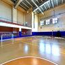 Onde Koleji Kapalı Spor Salonu