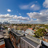 Port Melbourne - Showing Kyme Pl Housing Project View 1- from the Roof of 200 Bay Street