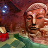 the Oriental Buddha Capital leshan sichuan china