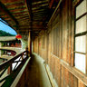 tulou architecture (yongding-fujian-china )