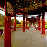 the Double Ringed Pavilion  in TianTan (Temple of Heaven in beijing)