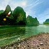 Lijiang1 - Scenery and natural wonders(guilin china)