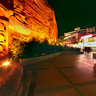 the lijiang City Gate in Yunnan province