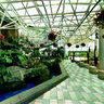 Botany museum in Yuntai Garden guangzhou