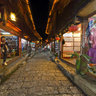yunnan Old Town of Lijiang ——The ancient city of night 1