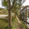 Yunnan luoping Duoyi River Scenic Spot 3The waterwheel Museum of natural history