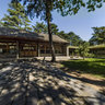Hebei chengde Imperial Summer Villa 5  Four knowledge Bookstore in palace area