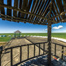 Inner Mongolia Hailar Huhenor Grassland 5——Watching Huhenor prairie at The Second viewing platform