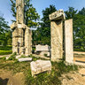 Beijing Old Summer Palace 3——Ruins of Yuanmingyuan