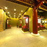 Shaanxi Xi'an Lotus palace of Tang Dynasty——The Tang dynasty grand exhibition hall 2
