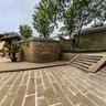 Shanxi jincheng Royal Prime Minister's Palace 1 the ancient oriental Castle