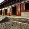 Beijing UNESCO World Heritage Temple of HeavenThe Imperial Vault of Heaven
