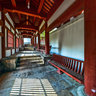Nanshan Cultural Tourism Zone Sanya Hainan——Nanshan Temple East Gallery