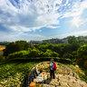 Meizhou Island Putian Fujian China——Mazuculture filmGarden 1