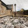 Le cimetière des 7847 saints