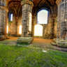 Kirkstall Abbey 3
