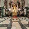 Begium-Gent-SintBaafsKathedraal