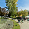 Port in Bled