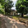 Observatory (no joke!) - Petrovaradin fortress, Novi Sad