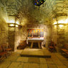 Working place of St. Jerome (below St. Catherine's Church) - Bethlehem