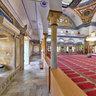 Jezzar Pasha Mosque, Akko (Acre), Israel