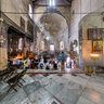 Church of the Nativity - Bethlehem