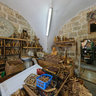 In the Factory of Wooden Souvenirs, Bethlehem