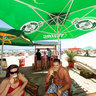 Beer-drinking, Sunnybeach, Bulgaria