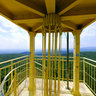 Sasto lookout tower