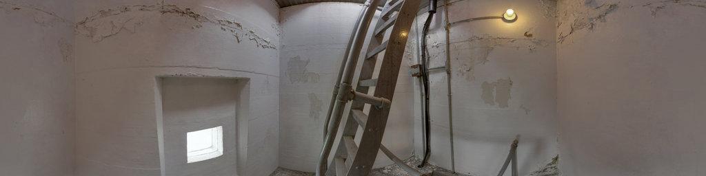 Inner Lighthouse - Interior