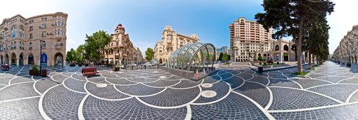 360 virtual tour photography in Mumbai