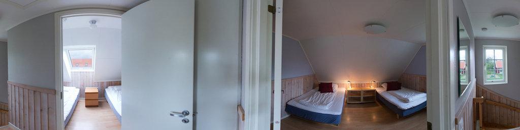 Comfortlägenhet Våning 2