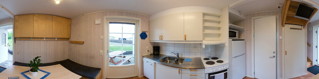 Compactlägenhet våning 1