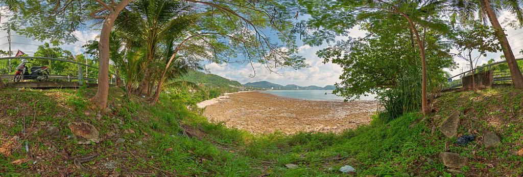 Phuket Coast Thailand