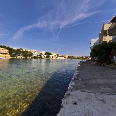 Porto Petro Mallorca