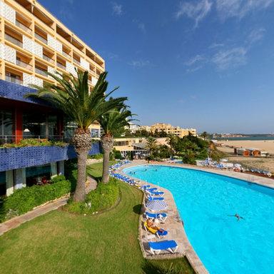 Hotel algarve casino for Swimming pool testsieger