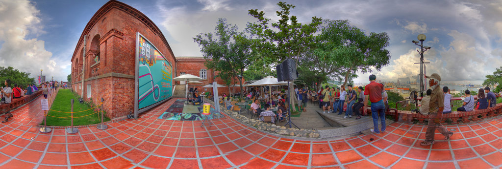 Chu Kai Chou Panoramic Photographer 360cities