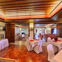 Konitsa Hotel special events hall
