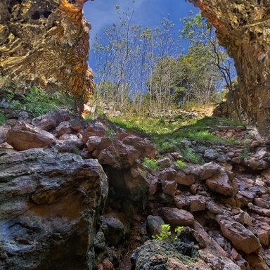 Agia Paraskevi Cave in Skotino Village - Gouves